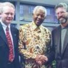 Nelson Mandela dead: Northern Ireland's politicians pay tribute to late leader and statesman