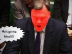 Autumn Statement 'disaster' leaves Ed Balls red-faced