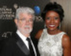 george lucas and mellody hobson give $25 million to chicago's after school matters program