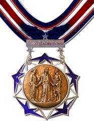 Congressional Medal of Honor Seeking Nominations