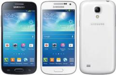 Amazon is offering Sprint Samsung Galaxy S4 for a penny