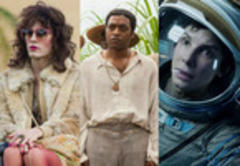 Golden Globes 2014 Contenders: Who is a lock for a nod and who's not?