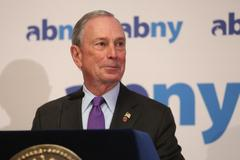 Looking to the Future, Bloomberg Reflects on NY Values