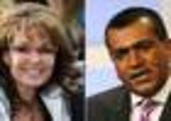 Bashir Resigns From MSNBC Over Palin Remarks